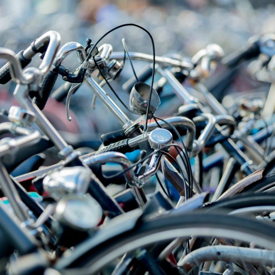 Gemeente Amsterdam Age Friendly City
