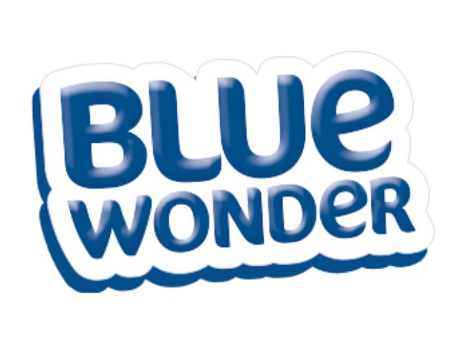 Blue Wonder 675 x 500